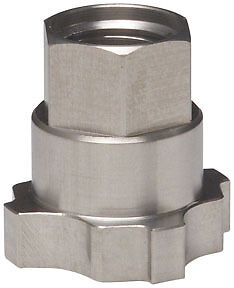 3M PPS Adapter 16003 for Iwata Spray Guns