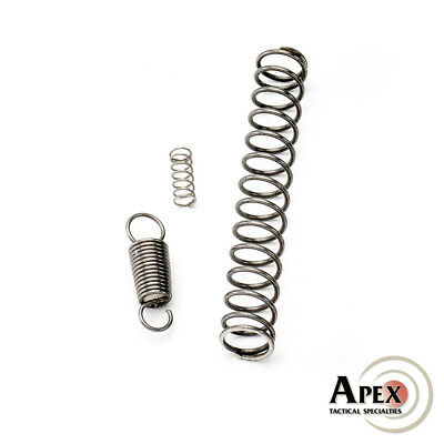 Apex Tactical - Smith & Wesson Sigma Spring Kit - 9mm .40 S&W .357