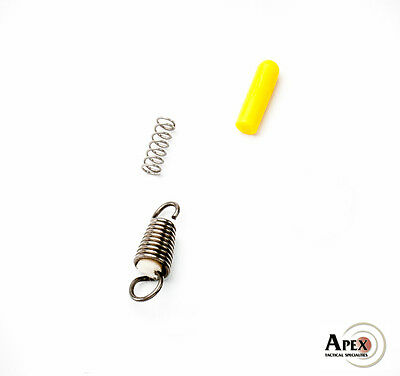 Apex Tactical - Smith & Wesson M&P Duty/Carry Spring Kit - 9mm .40 S&W .357 .45