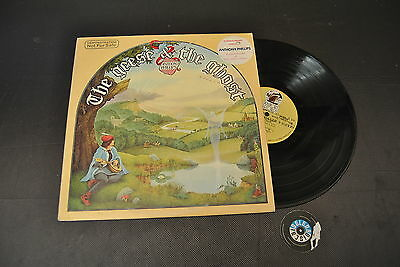 Lp 33 Anthony Phillips The Geese And The Ghost Promo Genesis Prog Usa 1977