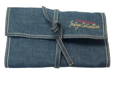 Etienne Ozeki Denim Sewing Kit Gift Box RRP £45 Jeans Repair