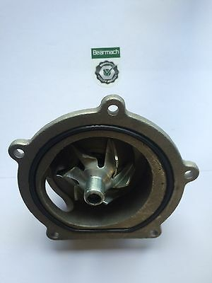 Bearmach Land Rover Defender & Discovery TD5 Water Pump Coolant Pump- PEM500040