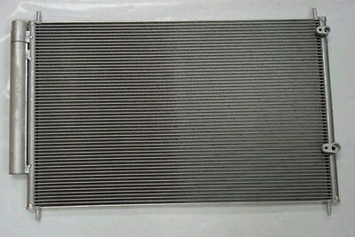 TYC 3686 A/C Condenser Assembly for Toyota Corolla 2009-2015 Model