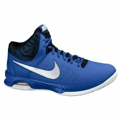 Nike Air Visi Pro VI Basketball Shoes (749167-400) | SAVE $$$