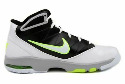 Nike Air Team Hyped II Basketball Shoes (454485-005) | SAVE $$$