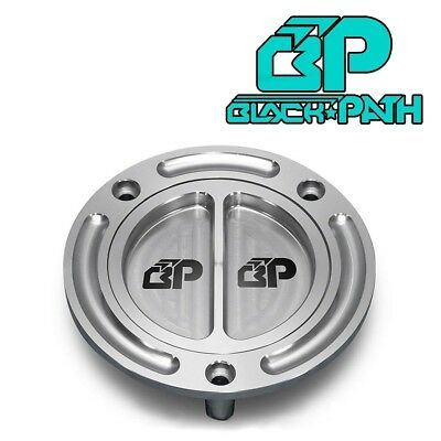 BP Honda CBR Series Silver Billet Keyless Fuel Petrol Gas Cap