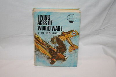 WW1 International Flying Aces of World War I  Reference Book