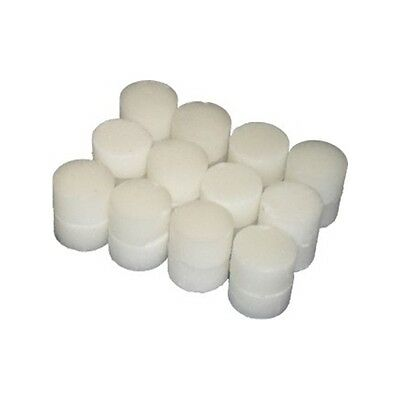 Solid Fuel Tablets For Hexamine Burners Camping Stoves & Steam Engines