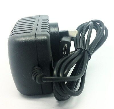 12v Acer Iconia A700 Tablet Uk mains power supply adaptor charger cable plug