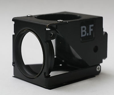 Olympus BF Cube for BH2-UMA Microscope EPI Vertical Illuminator Bright Field