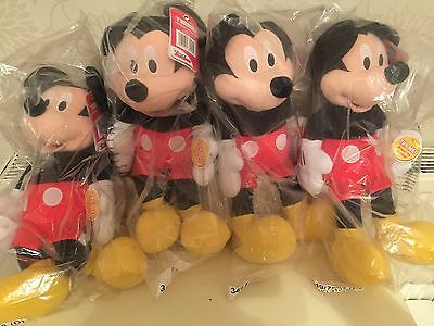 Mickey Mouse Clubhouse Large Talking Minnie Plush Soft Toy.