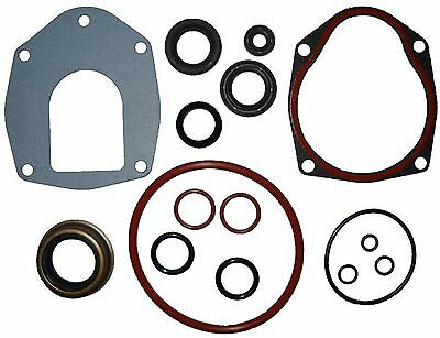 Lower Unit Seal Kit for Mercruiser Alpha Gen II similar to 26-816575A3