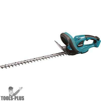 """Makita 22"""" 18V LXT Lithium-Ion Cordless Hedge Trimmer (Tool Only) XHU02Z New"""