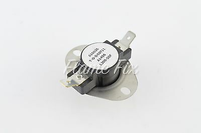 Large 300F (150C) Limit Switch