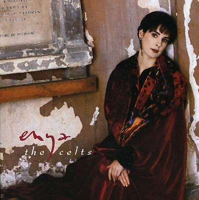 The Celts - Enya CD WEA