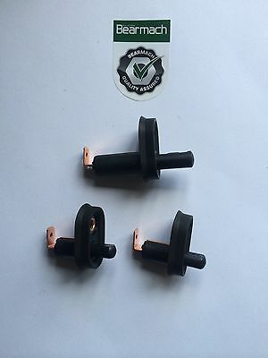 Bearmach Land Rover Defender 3 Door Courtesy Light Contact Switch Set OEM