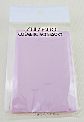 SHISEIDO COSMETIC 120 sheets Blotting Paper oil control face film (EXP:2021)