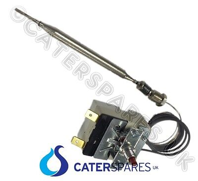 55.13549.060 Ego High Limit Safety Reset Thermostat 234°C Fryer Over-Heat 234