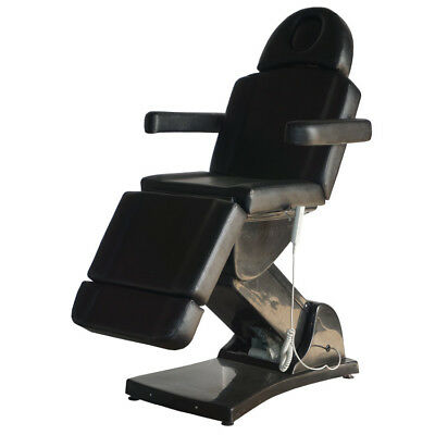 Medical Power Procedure Table with Swivel & Wireless Control Doctor Podiatry