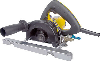 "5"" Wet Stone Cutter for Granite / Marble / Concrete / Curve Cutting"