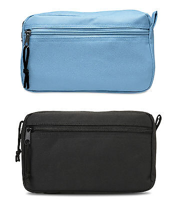 Toilet Bag Cosmetic Travel Wash Make Up Case Toiletry Unisex Compact Vacation