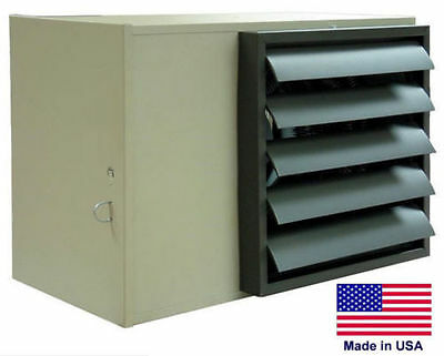 ELECTRIC HEATER Commercial & Industrial - 480 Volts - 3 Ph - 40 kW - 136,500 BTU