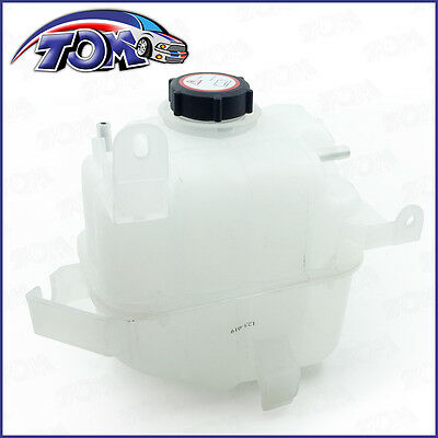 Brand New Engine Coolant Overflow Tank For Ford Mercury Van