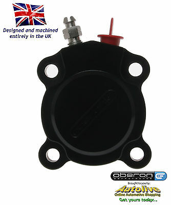 Oberon Performance BMW K1200R Clutch Slave Cylinder #CLU-1300-BLACK