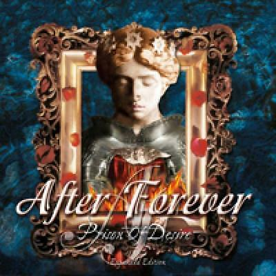 After Forever - Prison Of Desire - Expanded Edition DLP #96595