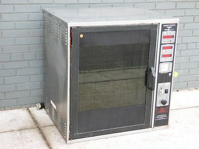 Henny Penny Rotisserie Oven Model No: SCR-6