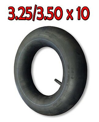 325/350 x 10 Inner Tube For Go Kart Mini Bike Lawn Mower Wheel Carts Trailer