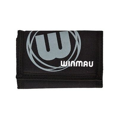 WINMAU SOLO WALLET DARTS and ACCESSORY CASE WALLET HOLDS DARTS AND MONEY