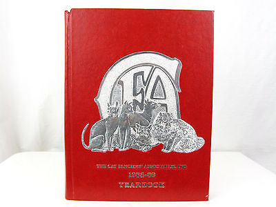 1988-89 The Cat Fanciers Association Annual Yearbook CFA - 700 Pages+ Cat Photos