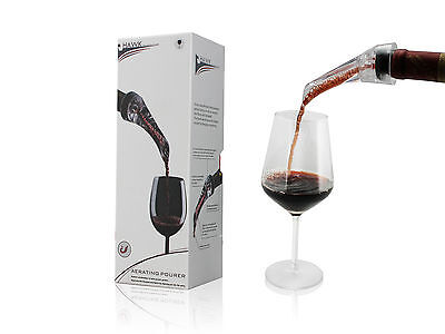 5x Wine Aerator & Pourer Bundle – Model AUS106