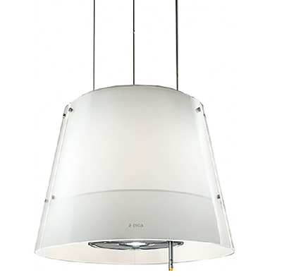 ELICA Cooker Hood GRACE  CHARM  White FREE POSTAGE