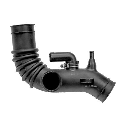 New Mass Air Flow Intake Meter Hose Boot For Toyota 00-01 Camry//Solara 2.2L L4