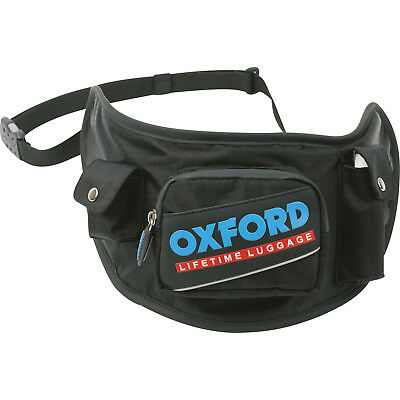 OL395 Oxford Lifetime Holster Helmet Accessory Belt Visor Carrier Accessory
