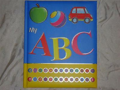 My Abc  Book - Brand New