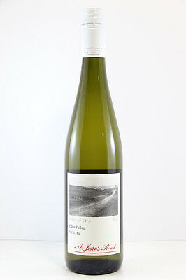 St Johns Road Peace of Eden Riesling 2014 White Wine, Eden Valley
