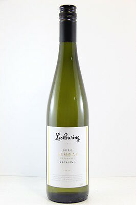 Leo Buring Leonay DWR18 Riesling 2014 White Wine, Watervale