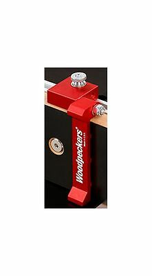 Woodpeckers STFSTOP Super Track Flip Stop for Super Fence & Track