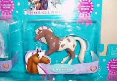 HORSELAND COLLECTIBLE SINGLE Horse Calypso Sealed NEW!