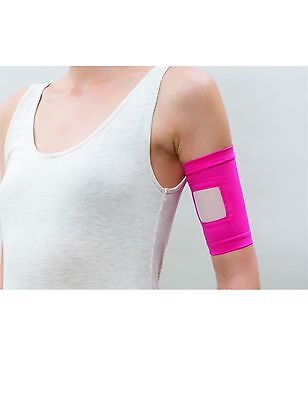 Care+Wear Ultra-Soft Antimicrobial PICC Line Cover