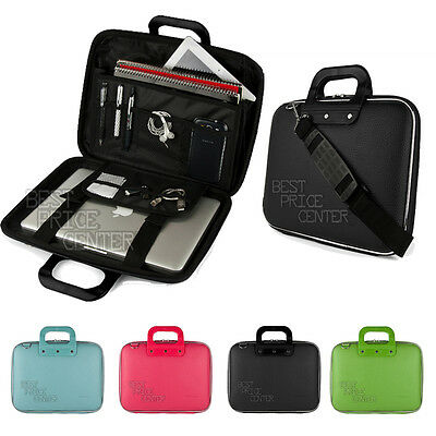 Laptop Notebook Sleeve Case Bag Cover For MacBook Air/Pro Acer Dell HP15 inch PC