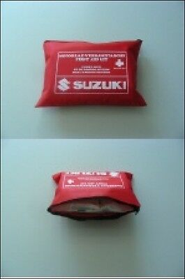 Suzuki Genuine Bandit 650 First Aid Kit 990D0-FST01-AID