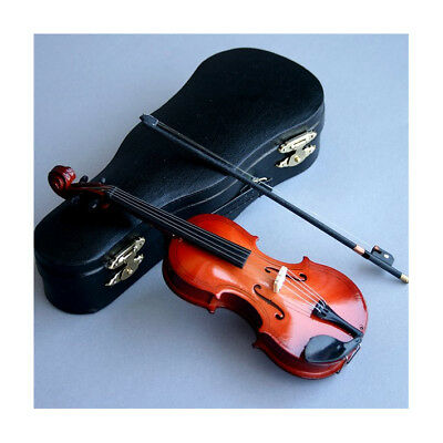 [wamami] For 1/6 SD DZ BJD Dollfie Accessories Outfit Imitate Mini Wooden Violin