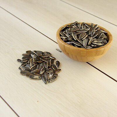 Delicious Dry Oven Roasted Unsalted Sunflower Seeds 450g Healthy and Nutritious
