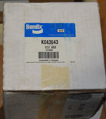 NOS MILITARY ECU/ABS Wiring Harness for M915A3, M916A3, M917A2 NSN on cummins wire harness, dorman abs wire harness, caterpillar wire harness, freightliner wire harness,