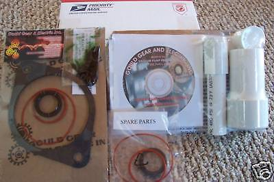 Dodge Ram  Diesel Wabco Vacuum Pump Seal Kit