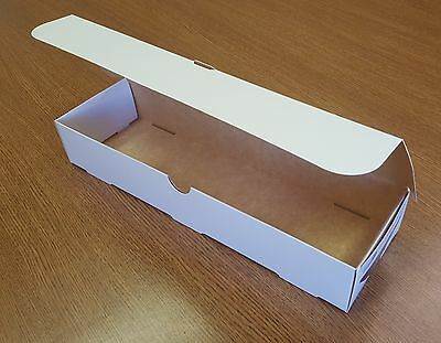 300 - 1000 count White/Kraft Business Card Boxes (While Supplies Last)